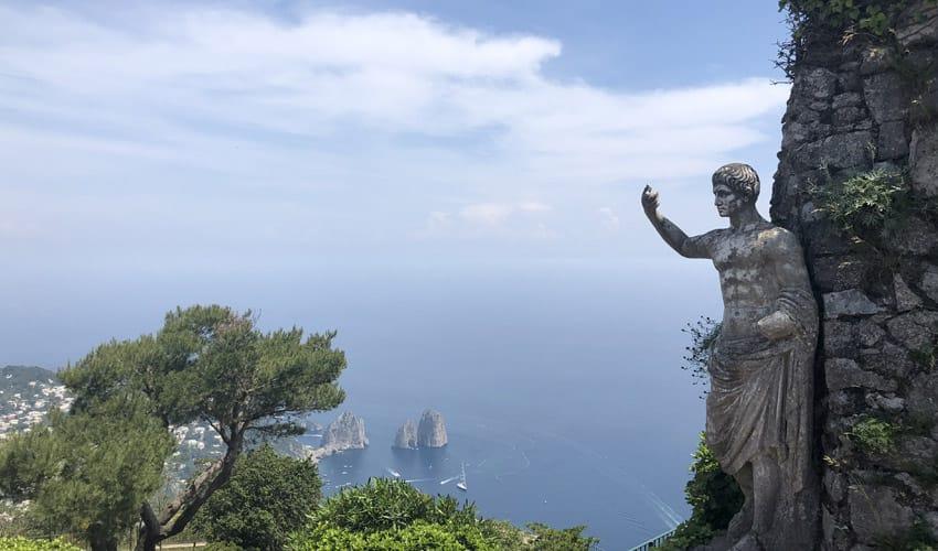 Daily Capri Tour img