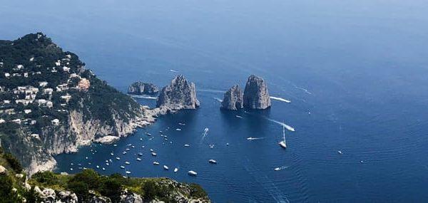 Daily Capri Tour